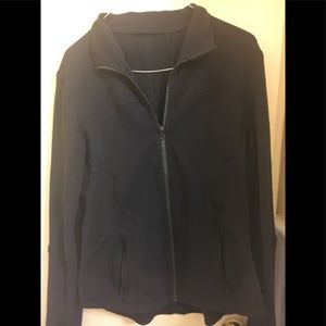 Lululemon Fleece  Jacket